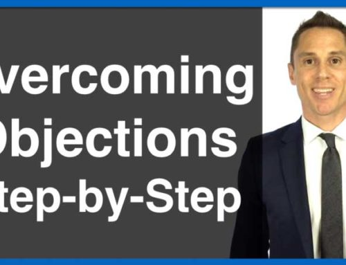 Closing and Overcoming Objections (7 Steps)